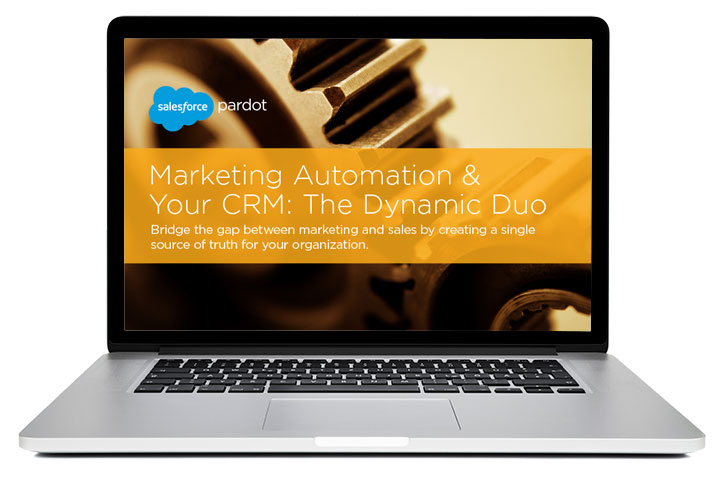 Guide to Salesforce Marketing Automation