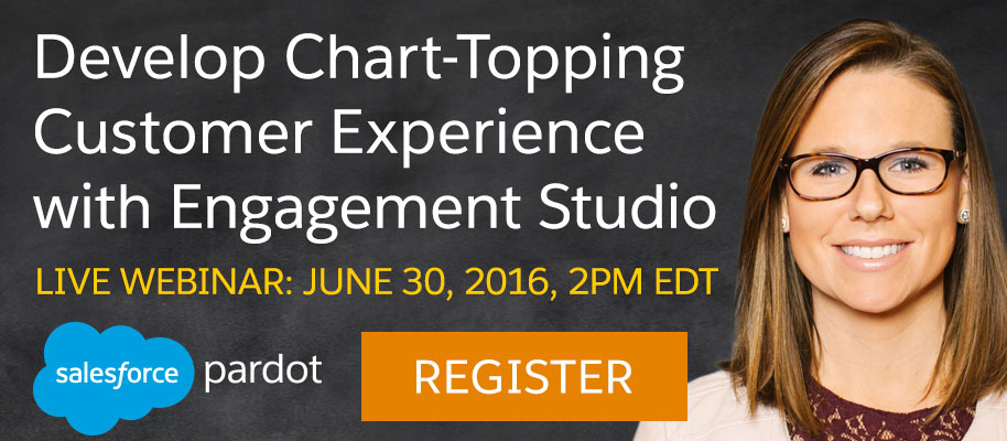 Develop Chart-Topping Customer Experience with Engagement Studio