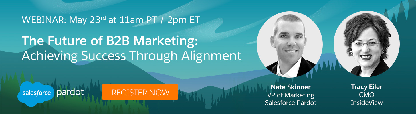 The Future of B2B Marketing: Achieving Success Through Alignment