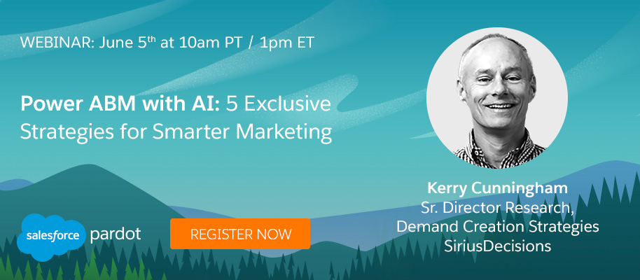 Power ABM with AI: 5 Exclusive Strategies for Smarter Marketing