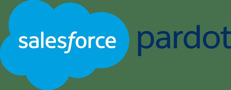 Pardot Logo