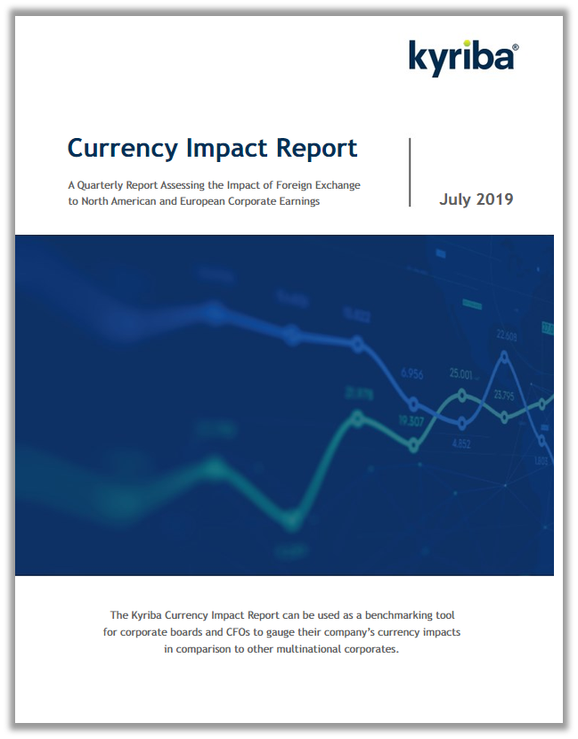 Currency Impact Report July 2019