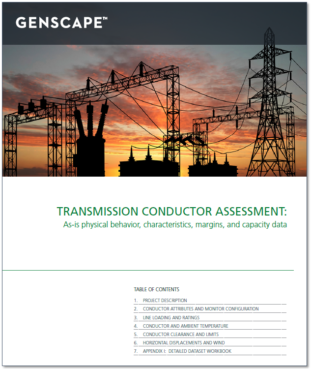 Transmission Conductor Assessment Report
