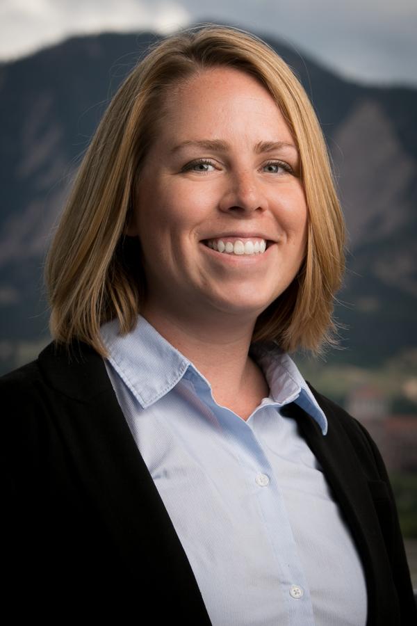 Allison Hurley