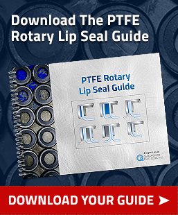 Download Your PTFE Rotary Lip Seal Guide