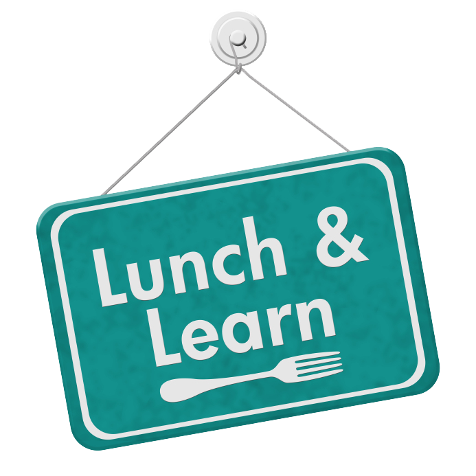 Seal Specialists: Lunch & Learn