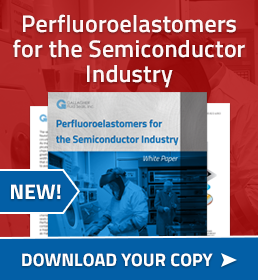 Perfluoroelastomers for the Semiconductor Industry