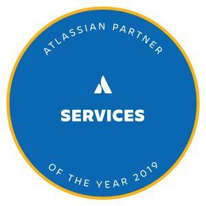 Atlassian Partner of the Year