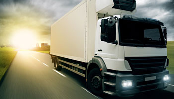 refrigerated straight truck tracking