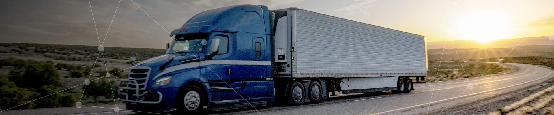 reefer trailer tracking solution