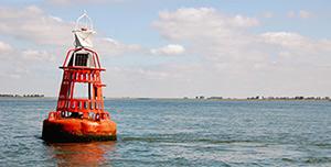 buoy tracking