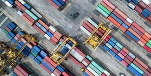 container tracking: Improve Efficiency