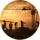 construction site safety and tracking