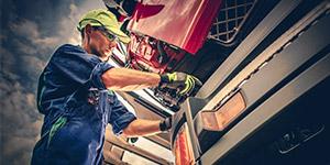 trailer maintenance