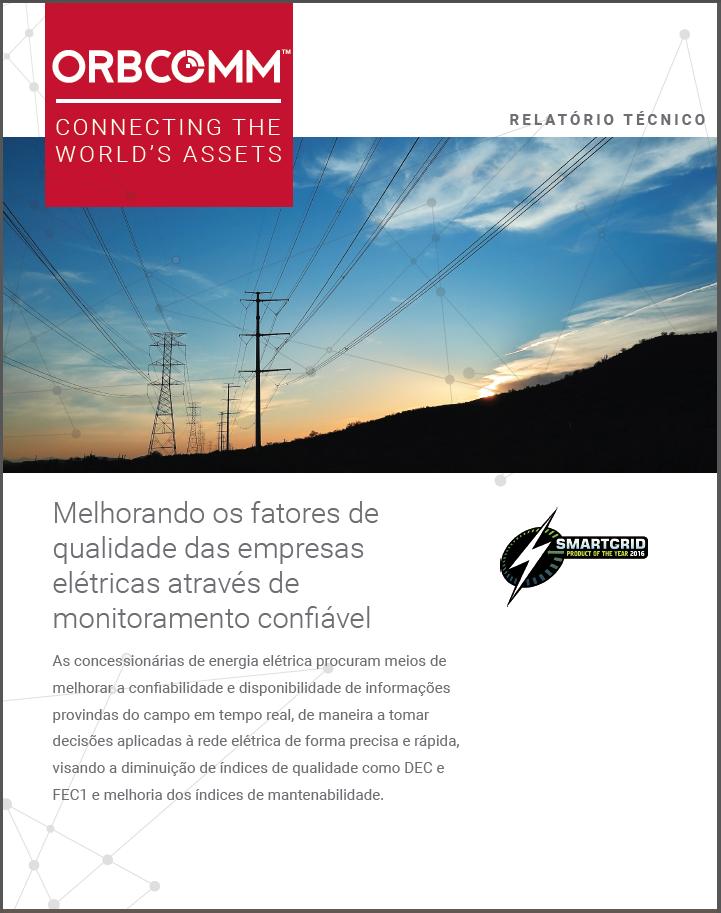 Smart Grid monitoring