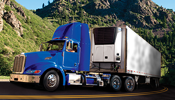 refrigerated trailer tracking