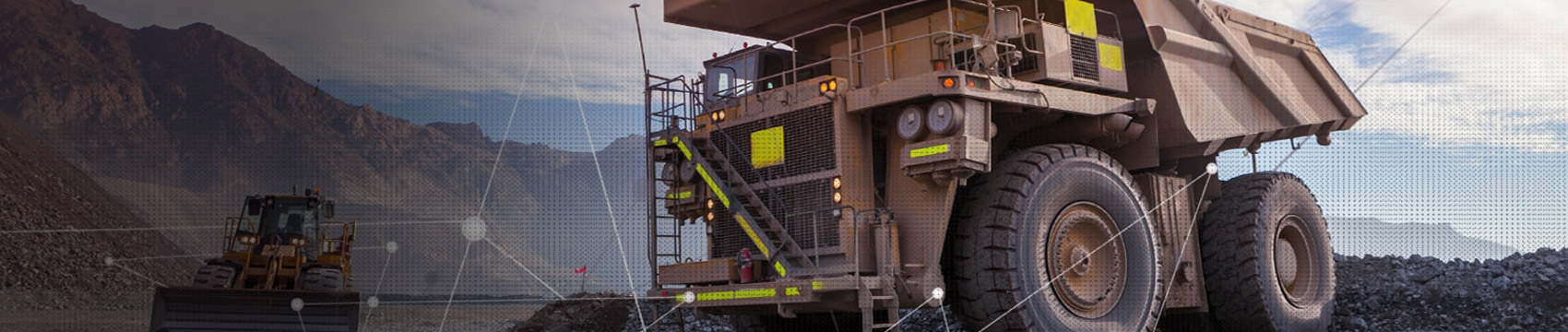 mining fleet safety solutions