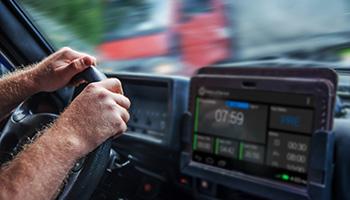 driver communications