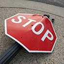driver error collisions