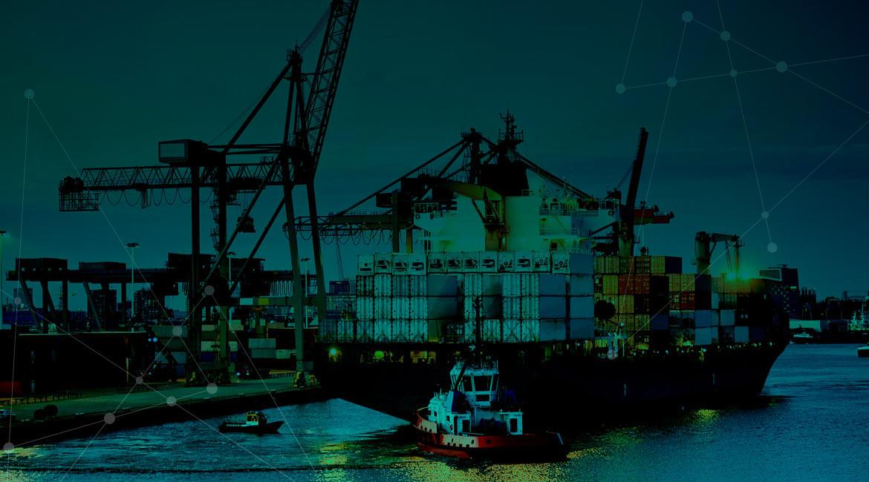 Reefer container telematics