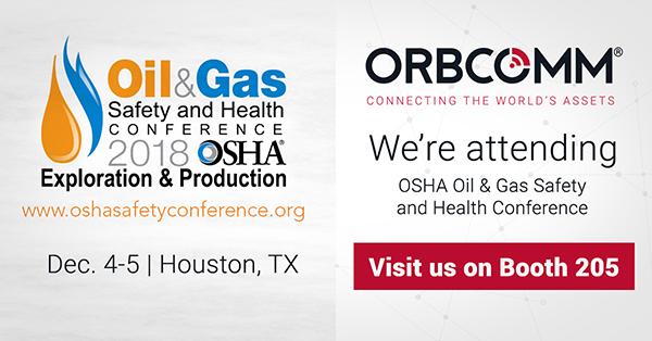 OSHA Oil & Gas