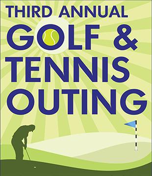 Third Annual Golf & Tennis Outing