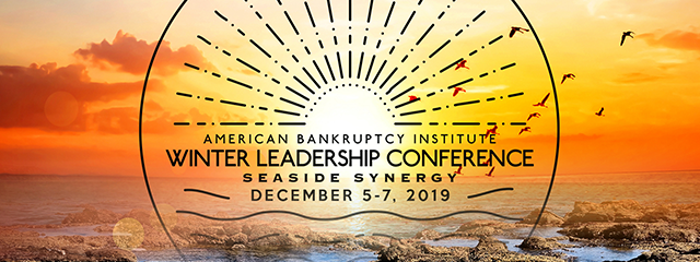 Winter Leadership Conference