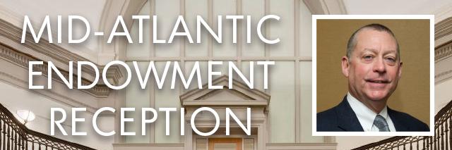 Mid-Atlantic Endowment Reception