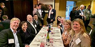 Endowment Wine Dinner