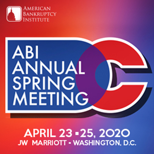 ABI Annual Spring Meeting