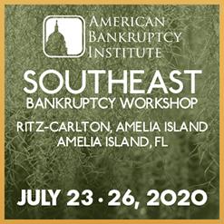 Southeast Bankruptcy Workshop