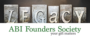 Founders Society banner