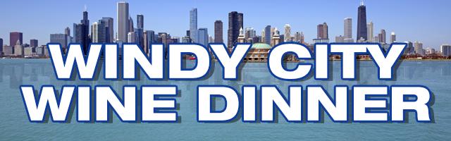 Windy City Wine Dinner