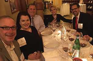 NYC Wine Endowment Dinner