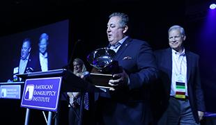 Stingley Award