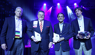 Endowment Awardees