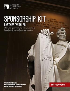 Sponsoring, Exhibiting or Partnering