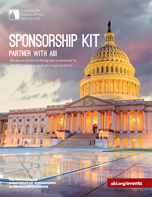 Media Kit for Sponsors and Exhibitors