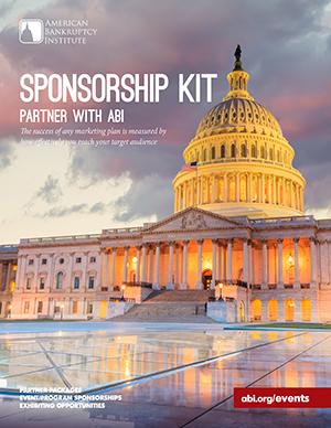 Media Kit for Sponsors and Exhibitors