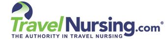 TravelNursing.com logo