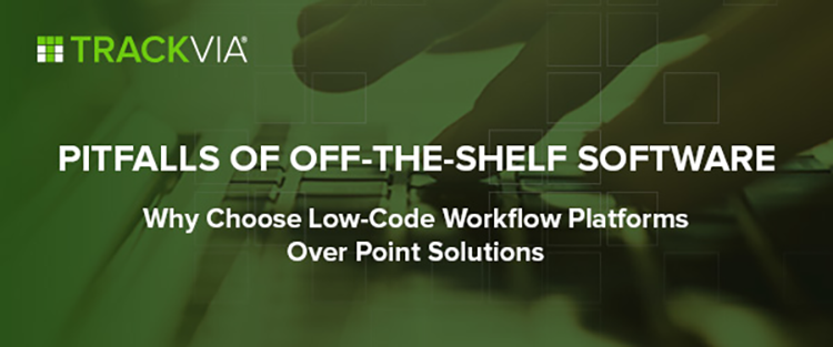 Pitfalls of Off-The-Shelf Software