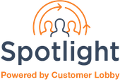 Spotlight Powered by Customer Lobby