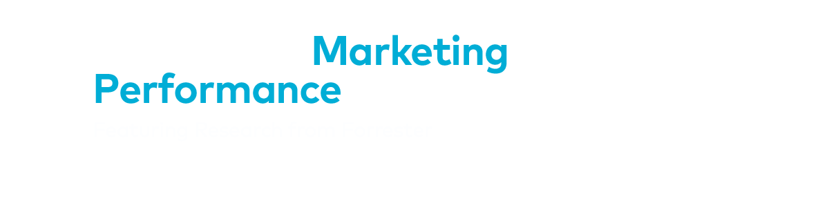 The Rise of Marketing Performance Measurement