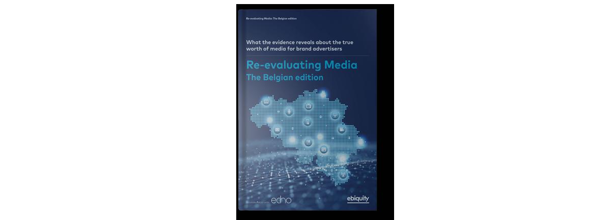 Reevaluate Media in Belgium Report