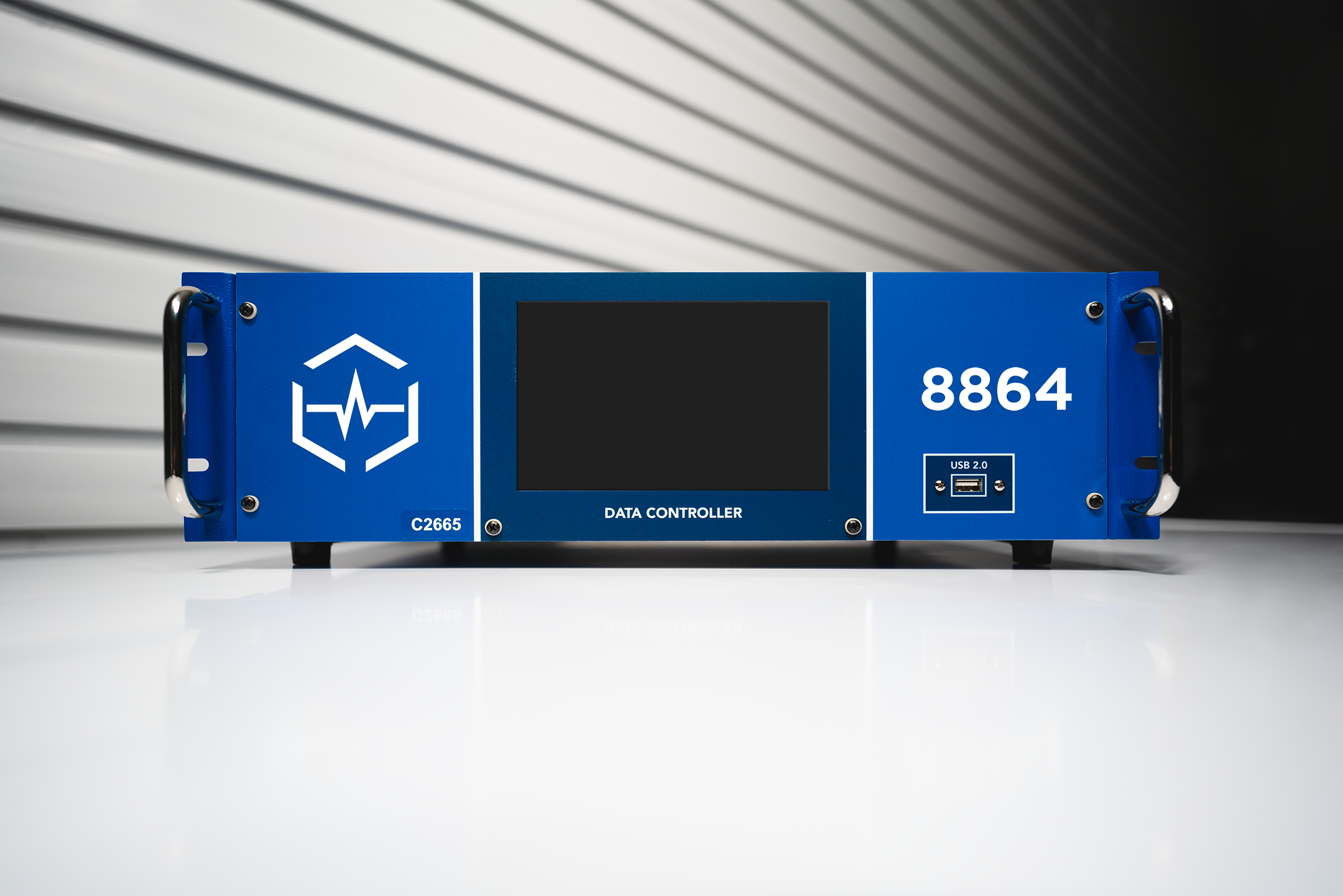 8864 Data Controller