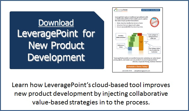 LeveragePoint for New Product Development