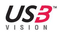 Logo USB3 Vision