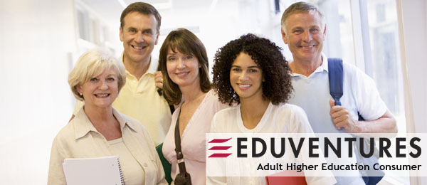 Adult Higher Ed Webinar Picture