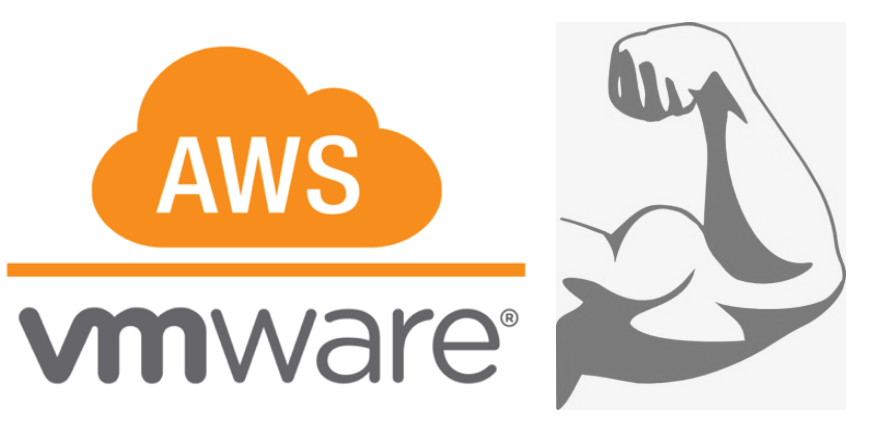 Highlight #6: VMWARE Cloud on AWS