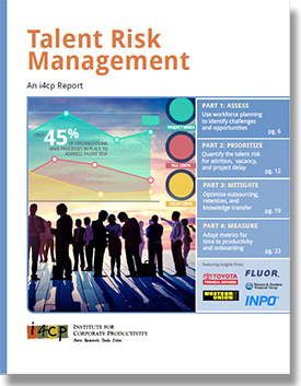Talent Risk Management